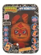 Moshi Monsters App Monsters Katsuma